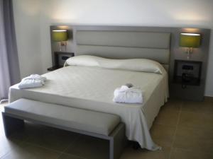 Chez Le Sourire, Hotely  Giffoni Valle Piana - big - 19