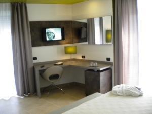 Chez Le Sourire, Hotely  Giffoni Valle Piana - big - 2