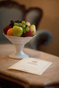 Grand Hotel London, Отели  Варна - big - 9