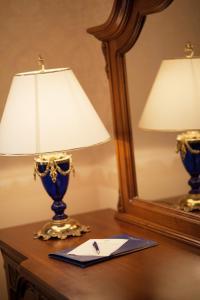 Grand Hotel London, Отели  Варна - big - 10