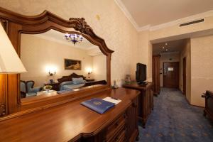 Grand Hotel London, Отели  Варна - big - 12