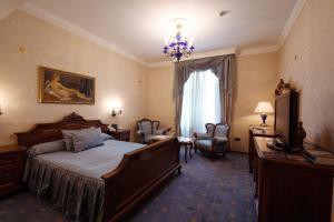 Grand Hotel London, Отели  Варна - big - 13