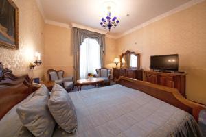 Grand Hotel London, Отели  Варна - big - 5
