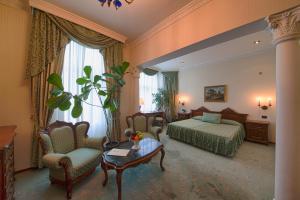 Grand Hotel London, Отели  Варна - big - 15