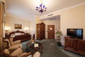 Grand Hotel London, Отели  Варна - big - 16