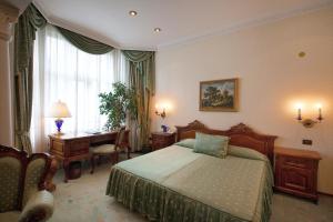 Grand Hotel London, Отели  Варна - big - 17