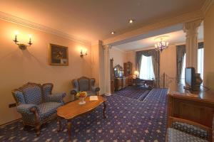 Grand Hotel London, Отели  Варна - big - 19