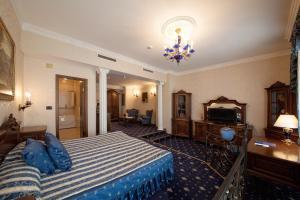 Grand Hotel London, Отели  Варна - big - 20