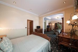 Grand Hotel London, Отели  Варна - big - 23