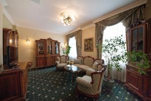 Grand Hotel London, Отели  Варна - big - 8