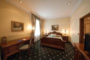 Grand Hotel London, Отели  Варна - big - 24