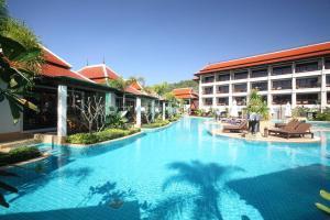 Aonang Orchid Resort, Hotely  Ao Nang - big - 37