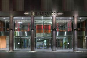 UNA Hotel Bologna (19 of 32)