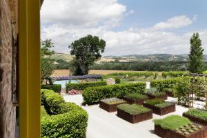 Urbino Resort, Country houses  Urbino - big - 53
