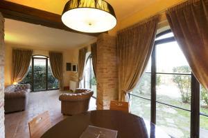 Urbino Resort, Venkovské domy  Urbino - big - 60
