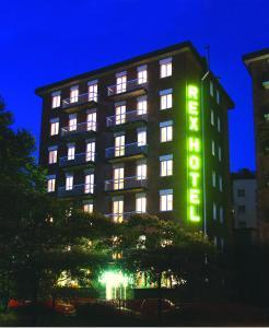 Hotel Rex Milano - AbcAlberghi.com