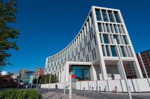 Hilton Liverpool City Centre (40 of 77)