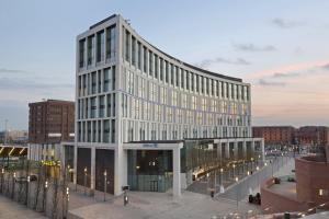 Hilton Liverpool City Centre (36 of 77)