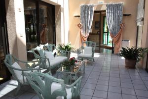 Hôtel Le Palous, Hotels  Baraqueville - big - 29