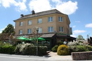 Hôtel Le Palous, Hotels  Baraqueville - big - 35