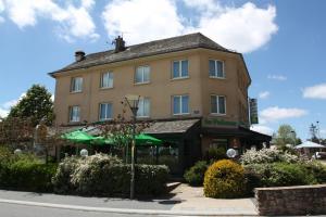 Hôtel Le Palous, Hotels  Baraqueville - big - 16