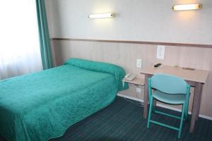 Hôtel Le Palous, Hotels  Baraqueville - big - 2