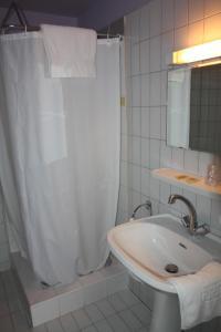 Hôtel Le Palous, Hotels  Baraqueville - big - 3