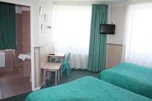 Hôtel Le Palous, Hotels  Baraqueville - big - 4