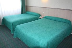 Hôtel Le Palous, Hotels  Baraqueville - big - 5