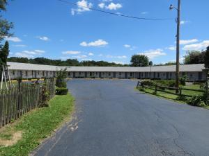 Blue Sky Motel, Motely  Gettysburg - big - 1