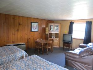 Blue Sky Motel, Motely  Gettysburg - big - 11