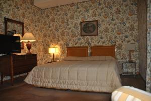 Hotel Villa La Principessa, Hotel  Lucca - big - 12