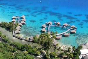 Sofitel Bora Bora Marara Beach Resort, Hotel  Bora Bora - big - 2