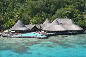 Sofitel Bora Bora Marara Beach Resort, Hotel  Bora Bora - big - 36