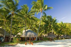 Sofitel Bora Bora Marara Beach Resort, Hotel  Bora Bora - big - 5