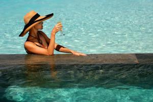 Sofitel Bora Bora Marara Beach Resort, Hotel  Bora Bora - big - 60
