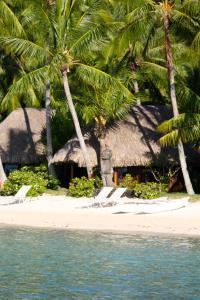 Sofitel Bora Bora Marara Beach Resort, Hotel  Bora Bora - big - 13