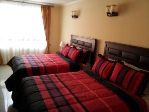Hotel Astore Suites, Szállodák  Antofagasta - big - 8
