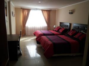 Hotel Astore Suites, Szállodák  Antofagasta - big - 9