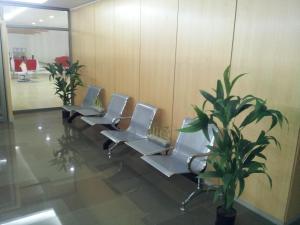 Hotel Astore Suites, Hotels  Antofagasta - big - 25