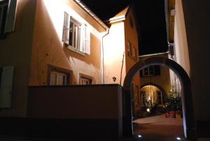 Kleiber, Hotel  Saint-Jean-Saverne - big - 25