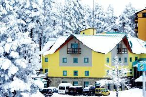 Hotel Camkar Sarikamis