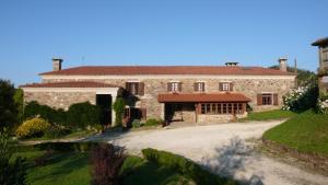 Casa San Ginés