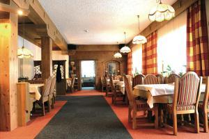 Hotel-Gasthof Freisleben, Hotely  Sankt Anton am Arlberg - big - 32