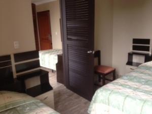 Eurohotel, Hotels  Panama Stadt - big - 3