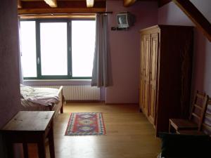 Tana Della Volpe, Hotely  Sestriere - big - 8