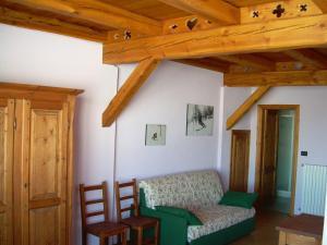 Tana Della Volpe, Hotely  Sestriere - big - 5