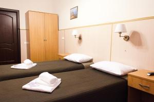 Stasov Hotel, Szállodák  Szentpétervár - big - 45
