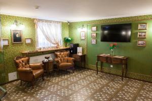 Stasov Hotel, Szállodák  Szentpétervár - big - 43