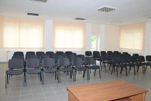 Park Hotel Mariupol, Комплексы для отдыха с коттеджами/бунгало  Мариуполь - big - 38